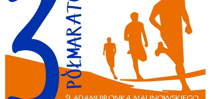 III Edycja Półmaratonu 3.05.2015 r.
