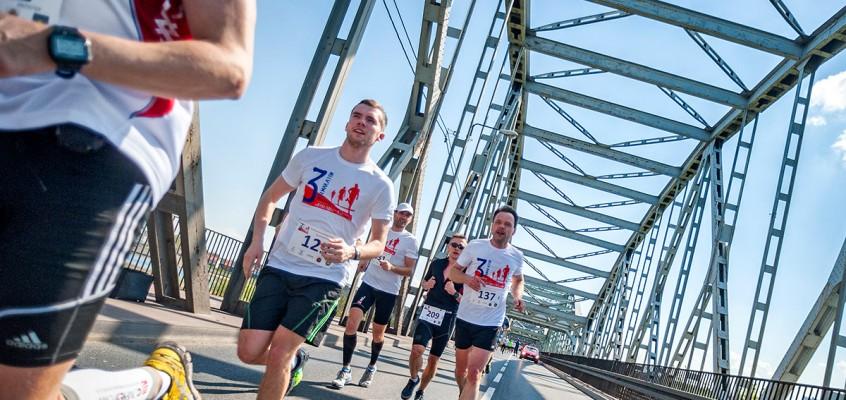Zdjęcia z III Półmaratonu Grudziądz – Rulewo Śladami Bronka Malinowskiego