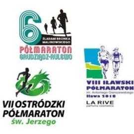 Klasyfikacja GP 3 Półmaratonów