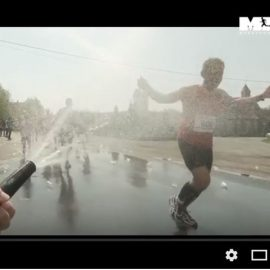 Film z biegu Marathonfilm.com