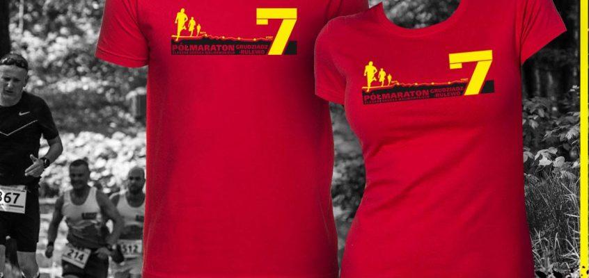 Koszulka Półmaratonu