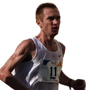 Grzegorz Gajdus gościem Półmaratonu