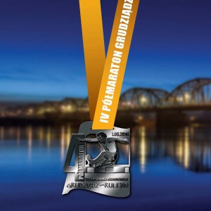 wizualka medal